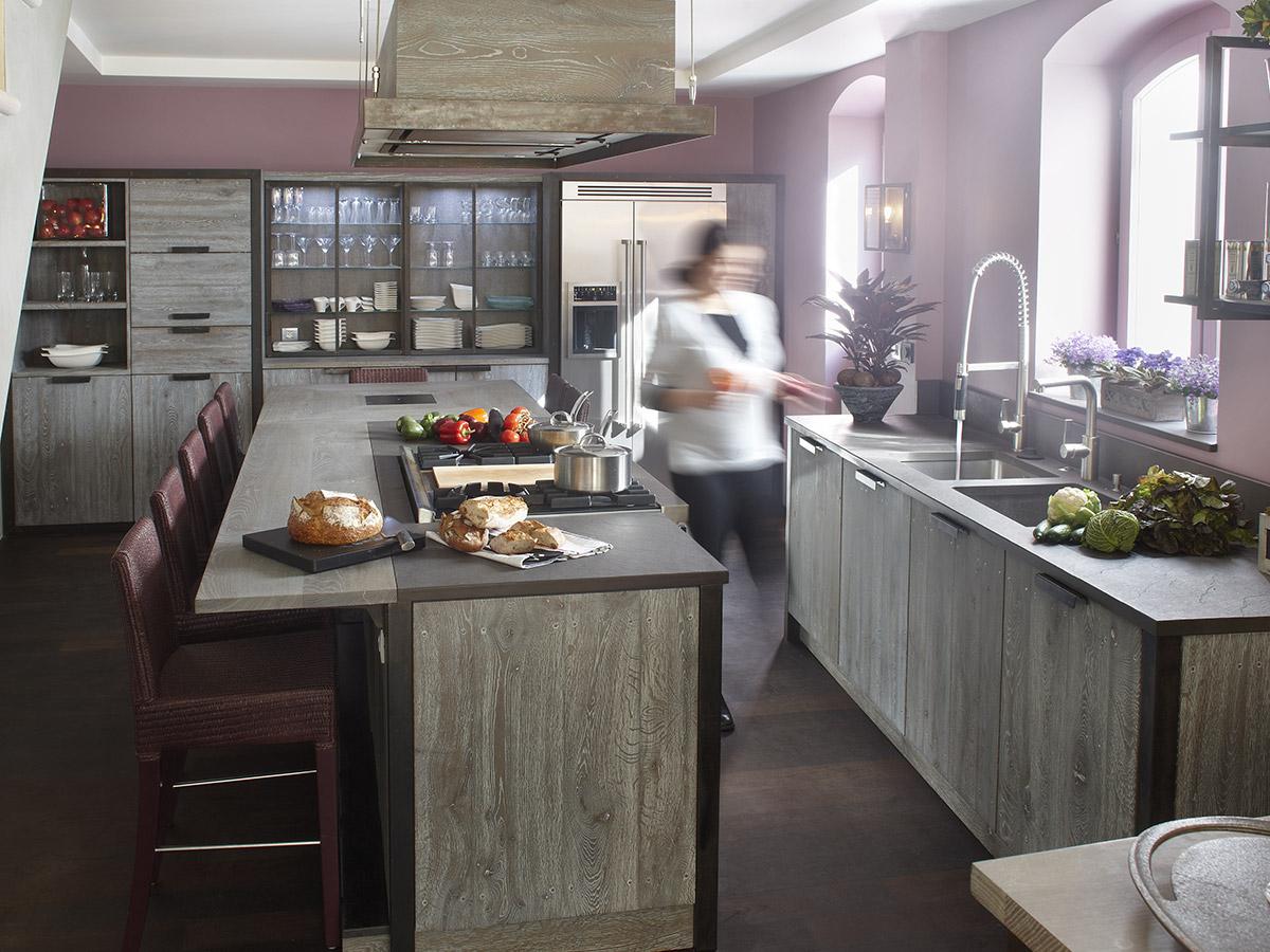 Xaviez cr ateur d espace de vie et lieu de partage for Cuisine xavie z