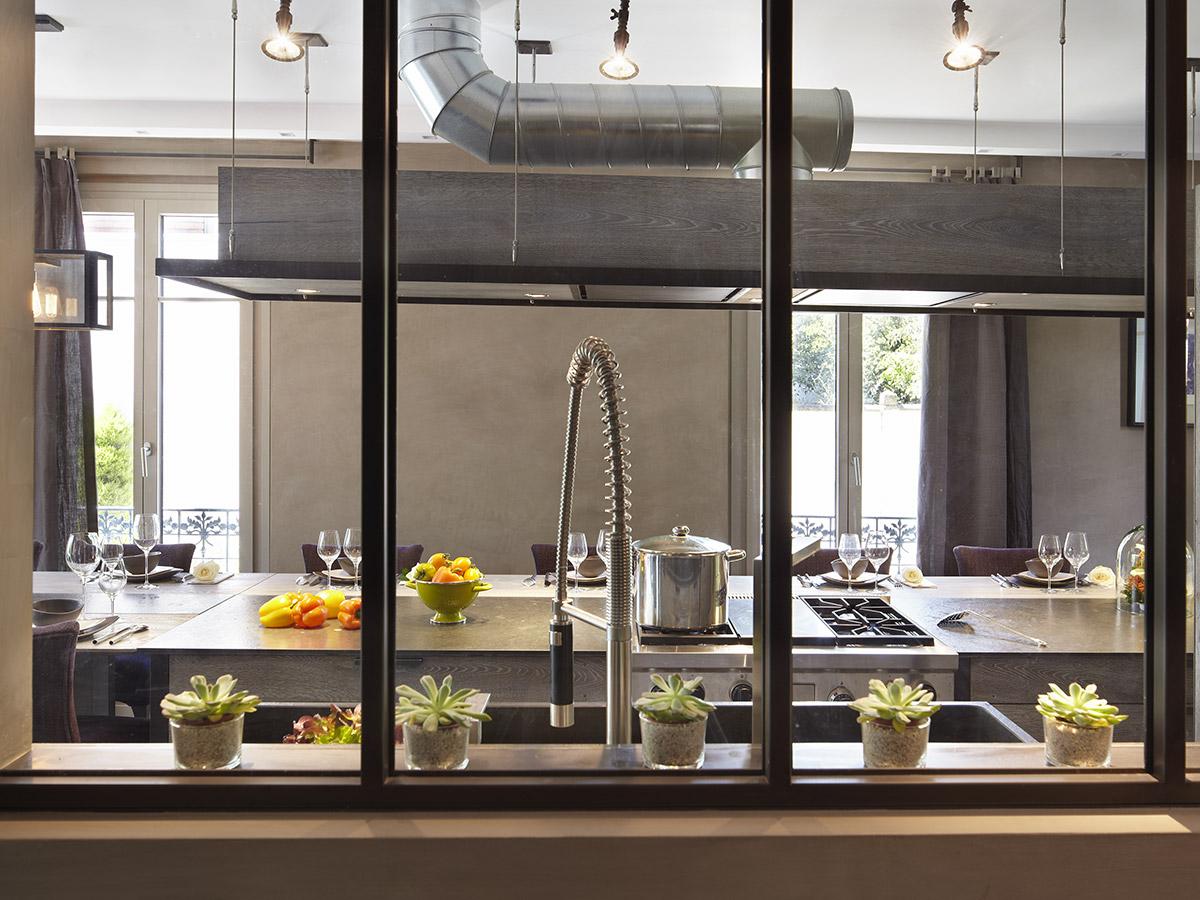 Xaviez cr ateur d 39 espace de vie et lieu de partage for Cuisine xavie z